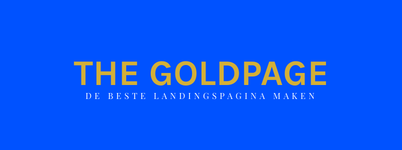 goldpage